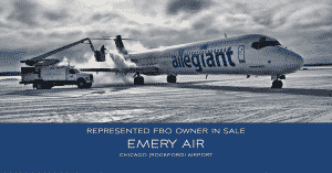 FBO Sales - Emery