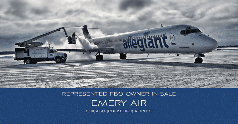 FBO Sales - Emery