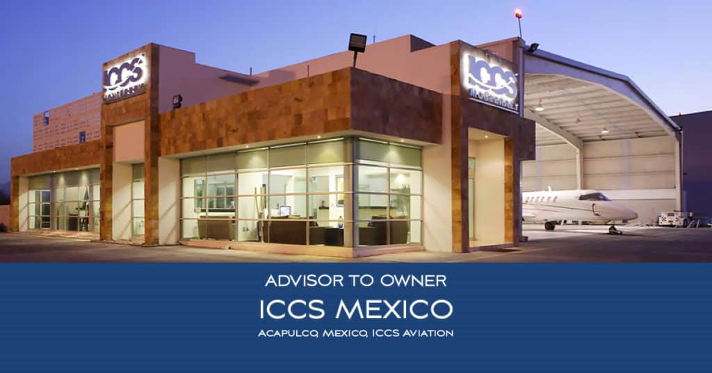 FBO Sale - Consultant for ICCS Mexico