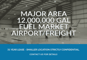 FBO For Sale Airport/Freight