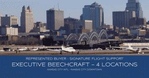 FBO Sales - Beechcraft