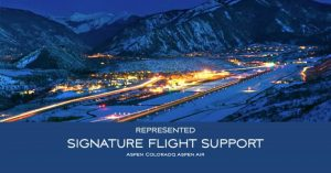 FBO Sales Consultant for Signature Flight Support