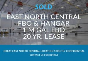 FBO for sale